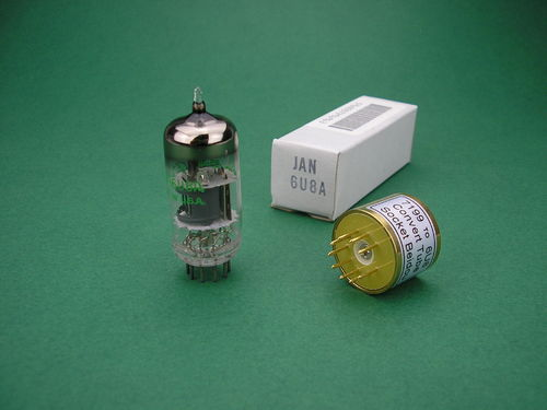 Adapter 7199 - 6GH8A Set